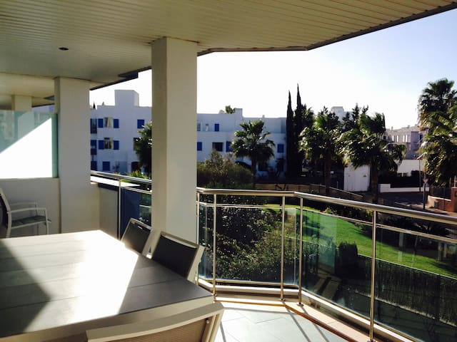 11 till 15 aug availability - Santa eulalia - Apartment