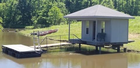 Small Lake House Getaway