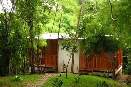 Rancho El Sagrado (Cabaña 7)