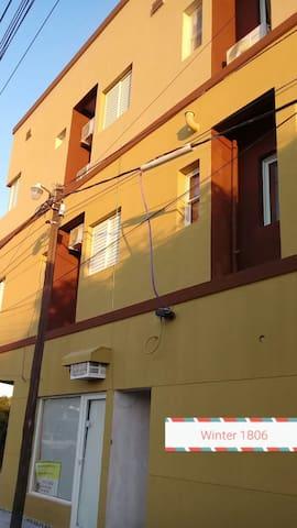 Alojamiento LOS OSITOS (Departamento 2 ambientes)