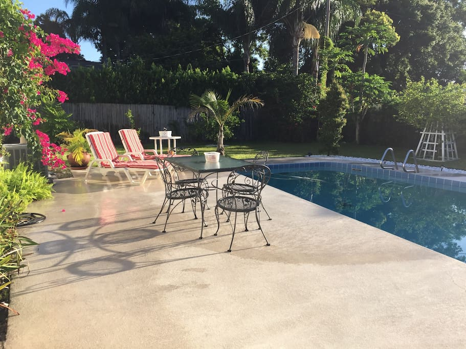 A House In Winter Park Orlando Vacation Homes For