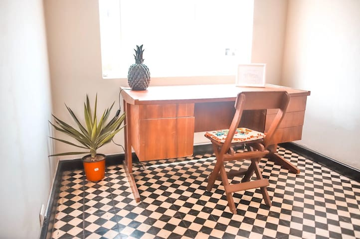 New! Cozy Private Room in Chabuca Cooltoral House