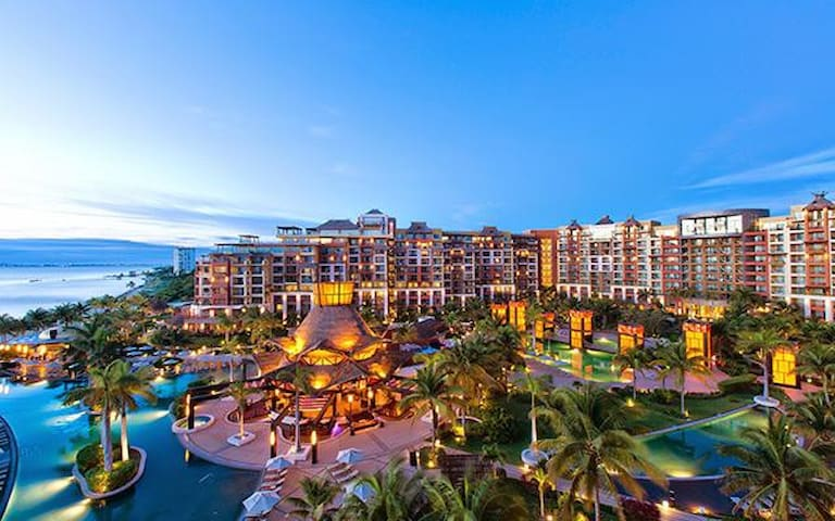 Villa Del Palmar Loreto Luxury Resort 1 Bedroom
