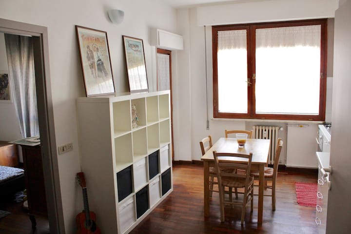 Smart House - Perugia - Appartement