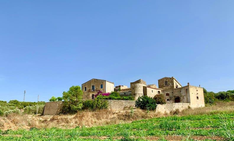 Borgo Alto Giardino Bivani Deluxe
