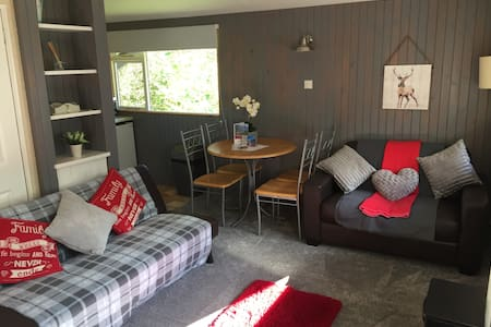 Ancarraig Lodges Self Catering Above Loch Ness #5 - Drumnadrochit