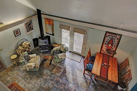 The Ptarmigans Nest BnB, Bears Den-No Cleaning Fee - Silverthorne