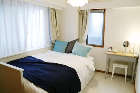 Room type: Private room Property type: Apartment Accommodates: 2 Bedrooms: 1 Bathrooms: 1