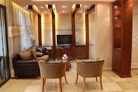 Luxurious 2 bedroom condo