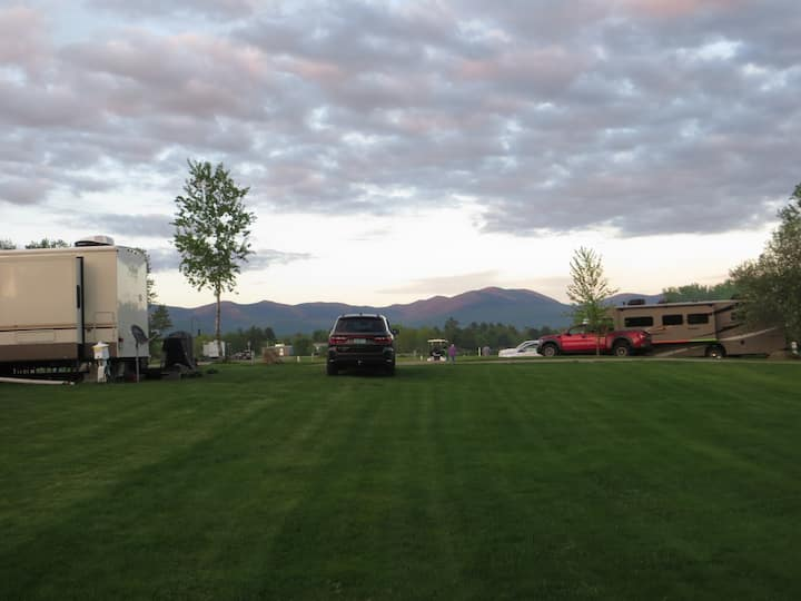 Riverside Camping & RV Resort!