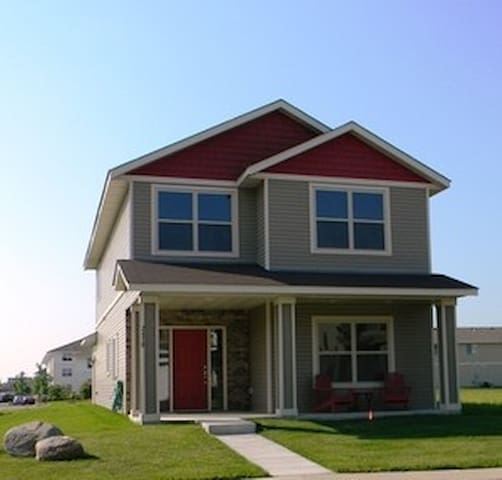 Ryder Cup Rental, 3 Mi. from Course - Chaska - Huis