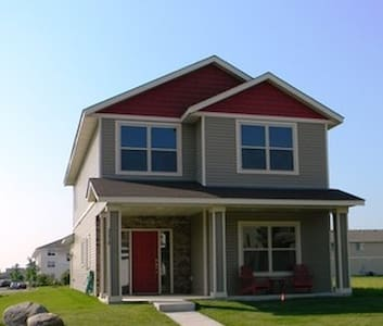 Ryder Cup Rental, 3 Mi. from Course - Chaska - House