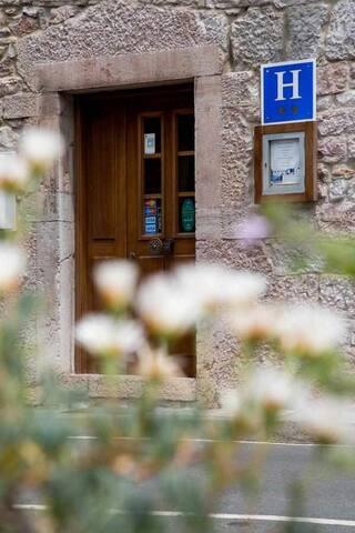 Hotel Balcon de Aguera