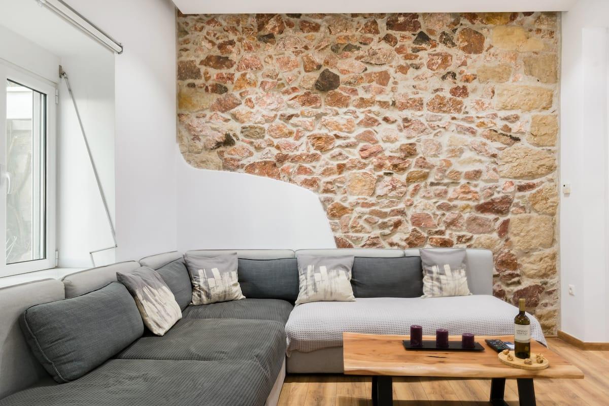 Luxury Apartment near the Acropolis