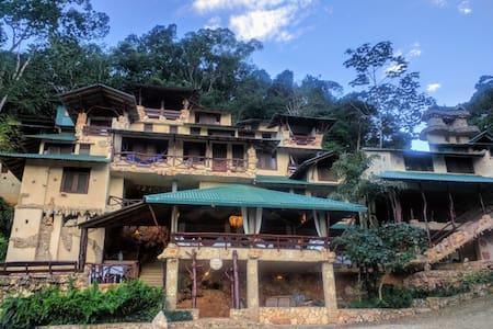 Nature Lodge Los Haitises National Park Quad Occup - Sabana de la Mar - Rumah tumpangan alam semula jadi