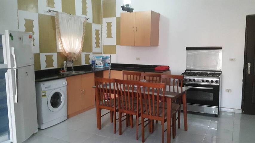 Modern furnished 1 bed apt, Lotus Comp, Hurghada