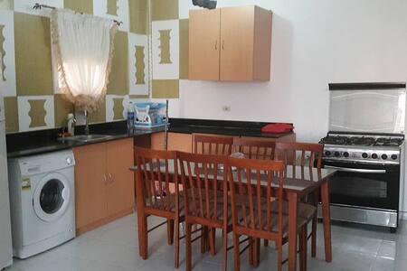 Modern furnished 1 bed apt, Lotus Comp, Hurghada - Hurghada