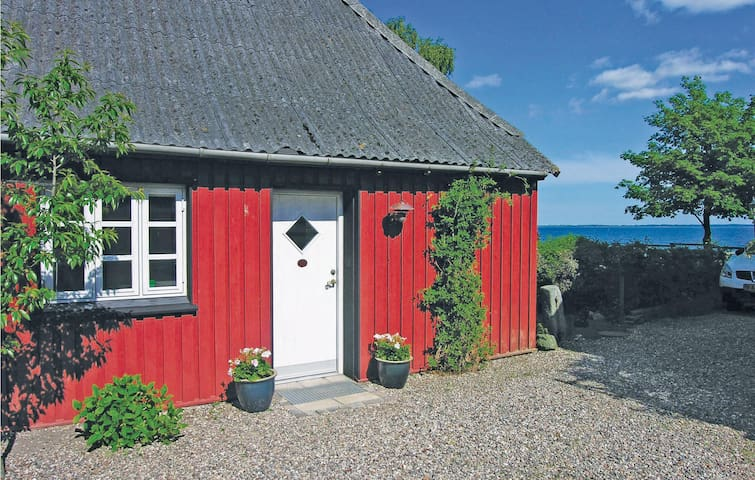 Former farm house with 1 bedroom on 45m² in Skårup Fyn