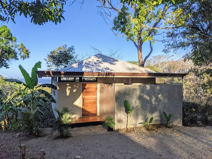 Casa Khoisan Private Ocean View Jungle Villa
