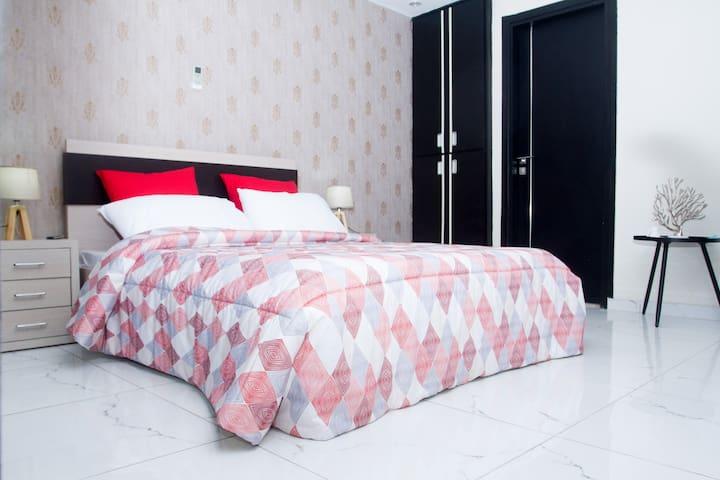 Appartement moderne et chic 2 Plateaux Vallons