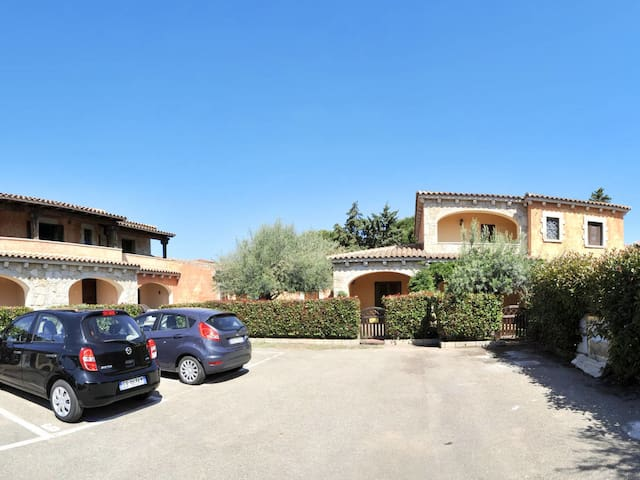 Residence Sole Mare (TEO234)