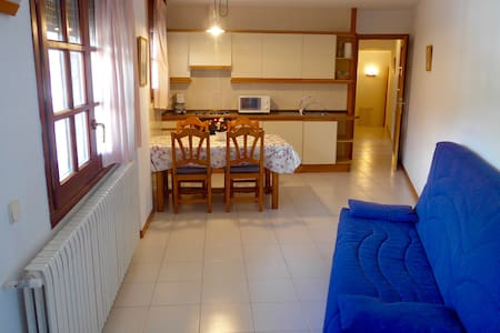 Apartamento en el centro de Ordino! (4 plazas) - Ordino