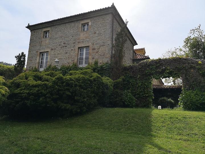 Castiello de Selorio, un lugar único y especial