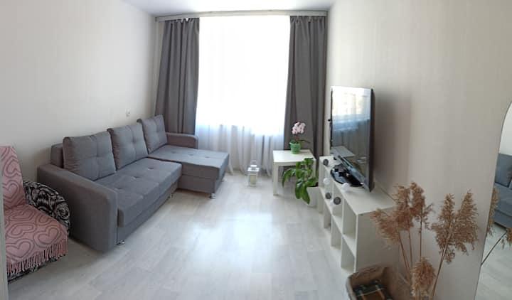 Уютная простая Хюгге❤️ квартира
