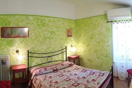 B&B La Rocca - Mini appartamento - Caprarola