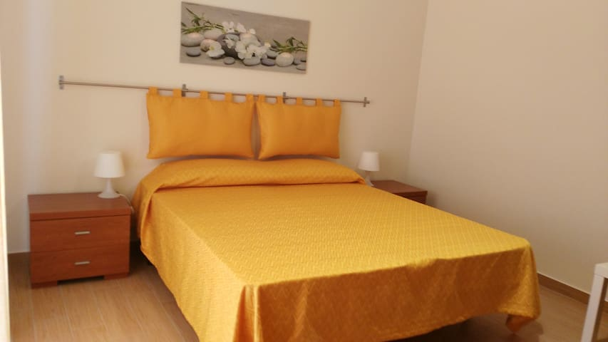 B&B Palmintelli - Caltanissetta - Bed & Breakfast