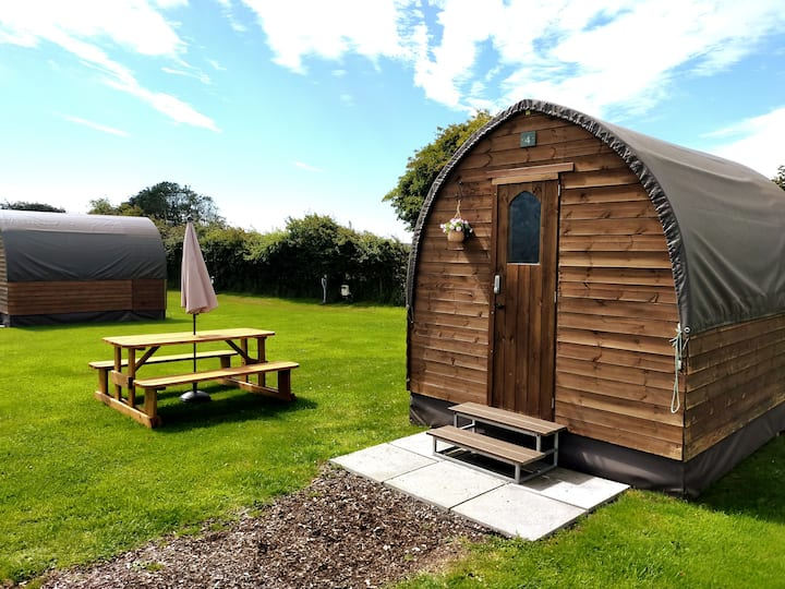 Gower Suite Huts - Cwtch
