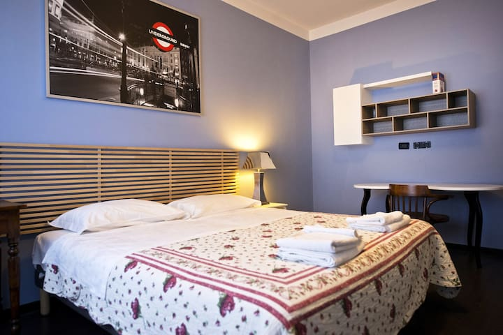 Appartamento SchabbyChic a due passi dalla Reggia - Venaria Reale - Byt