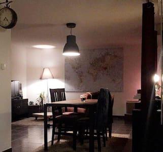 T4 avec jardin - Narbonne - Appartement
