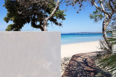 ★Cozy Suite★Private Beach Access! Gallipoli