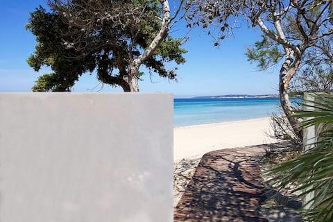 ★Cozy Suite★Private Beach Access! Gallipoli