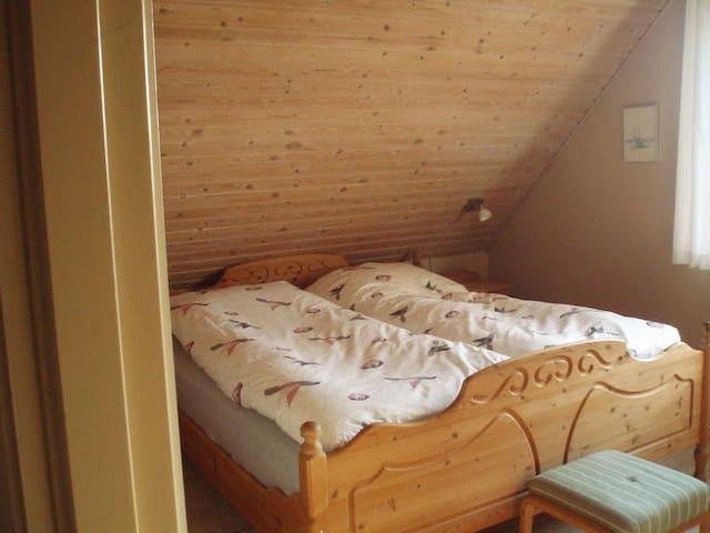 Værelse i delt lejlighed i Sæby (3 ud af 3) - Sæby - Apartament
