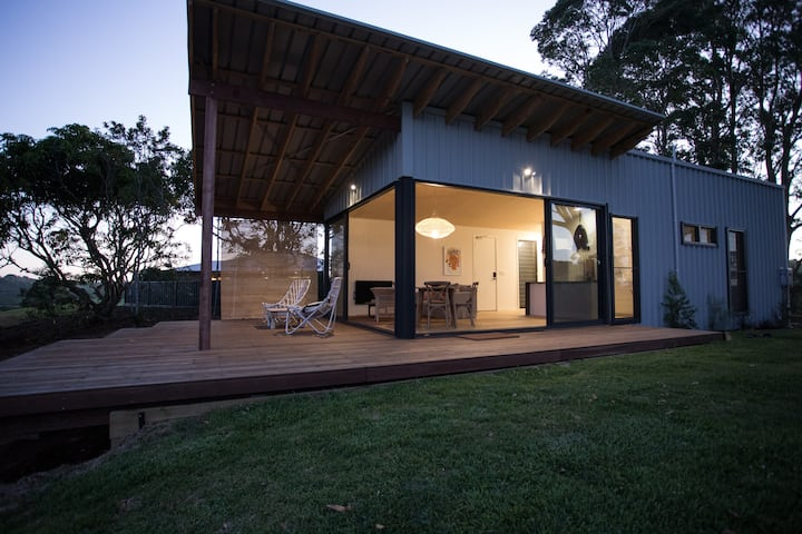 Luxury Private Villa- Bangalow, Byron hinterland