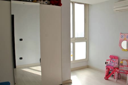 Luxurious 2 Bed apartment in Heliopolis