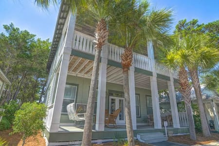 5 O'Clock Somewhere Glamorous 4 Bedroom Holiday home With Ocean View - Seacrest
