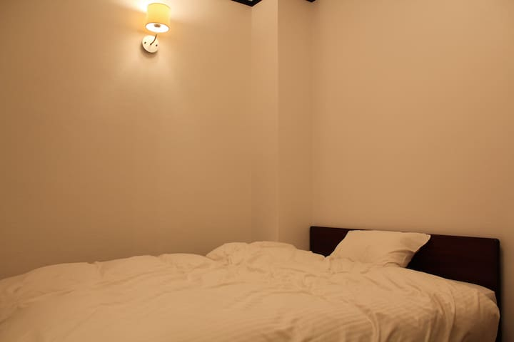 Tokyo guest house double room 303 - Kita-ku - Boutique-Hotel