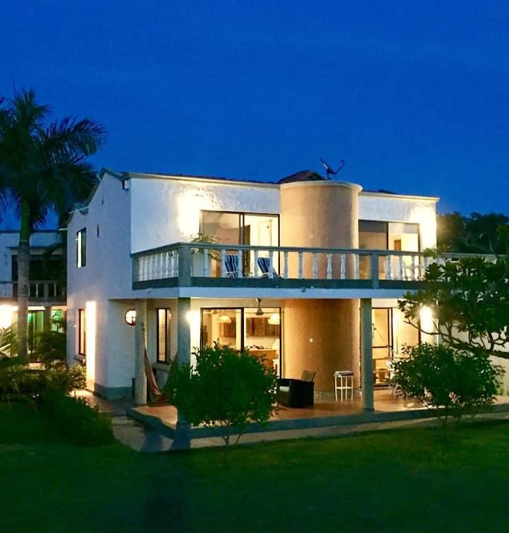 Casa de playa #13