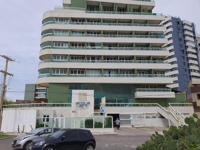 Apartamento Studio Espetacular