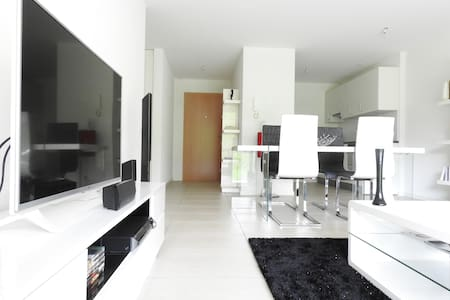 Modern Flat - Courtepin - Appartamento