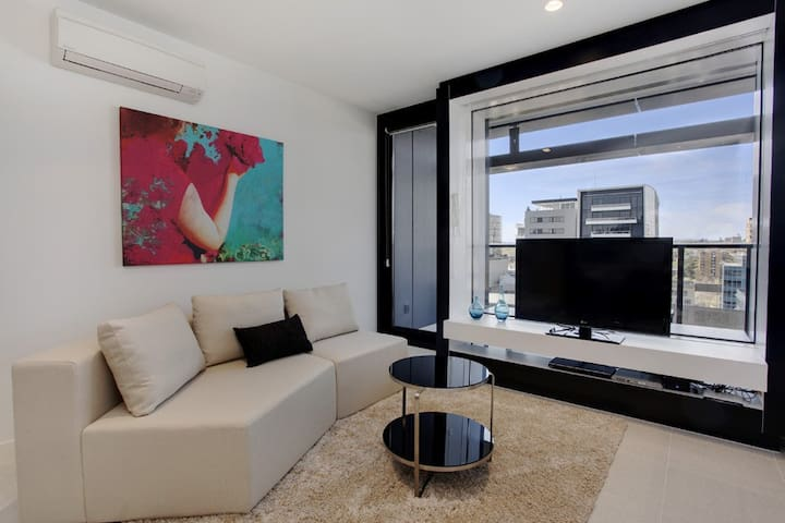Lilli One Bedroom Apartment - South Yarra