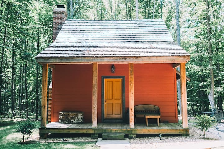 The Adrian Cabin - Spotsylvania Courthouse - Mökki