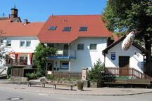 Gäste- und Ferienhaus An der Linde, Kuseler Straße 16, 66869 Blaubach