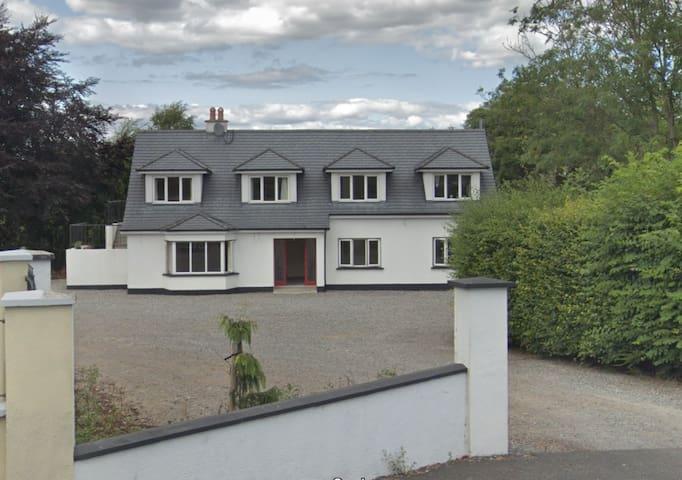 Airbnb | Portlaoise - County Laois, Ireland - Airbnb