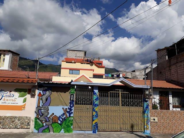 Hostel&Housing