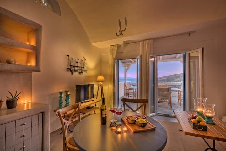 Luxury Villa at Kythnos