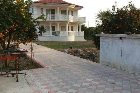 Villa Liu Yan - Ortaca - Hus